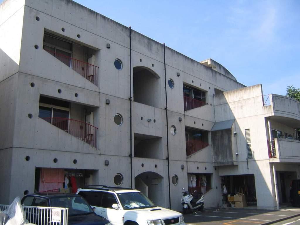 神奈川県相模原市中央区、淵野辺駅徒歩13分の築20年 3階建の賃貸マンション