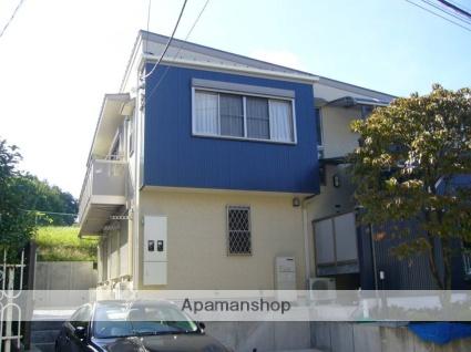 東京都町田市、玉川学園前駅徒歩21分の築10年 2階建の賃貸アパート