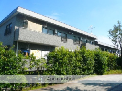 東京都町田市、成瀬駅徒歩13分の築25年 3階建の賃貸マンション