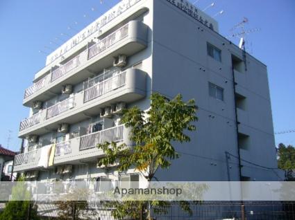 東京都町田市、柿生駅徒歩12分の築22年 4階建の賃貸マンション