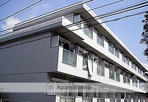 東京都町田市、鶴川駅徒歩25分の築29年 3階建の賃貸マンション