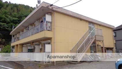 東京都町田市、柿生駅徒歩26分の築30年 2階建の賃貸マンション