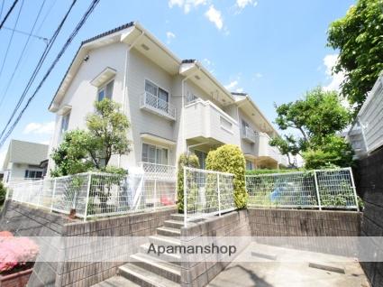 東京都町田市、成瀬駅徒歩11分の築25年 2階建の賃貸アパート