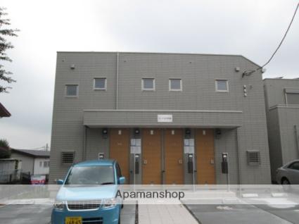東京都町田市、玉川学園前駅徒歩14分の築2年 2階建の賃貸マンション