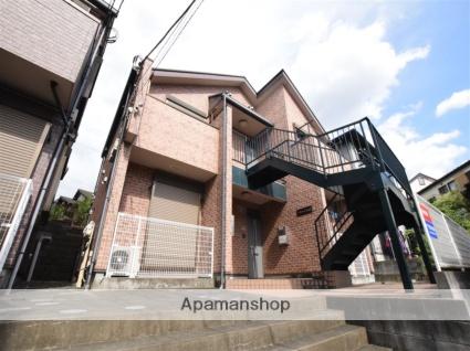 神奈川県横浜市青葉区、十日市場駅徒歩13分の築12年 2階建の賃貸アパート