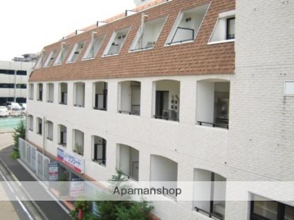 ヴィドカンパーニュ港北ルソレイユ