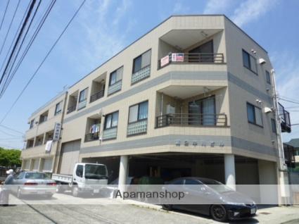 東京都町田市、成瀬駅徒歩15分の築19年 3階建の賃貸マンション