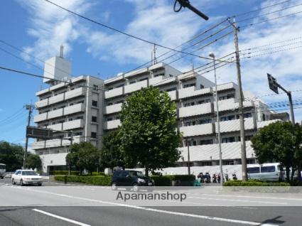 東京都町田市、つくし野駅徒歩16分の築31年 8階建の賃貸マンション