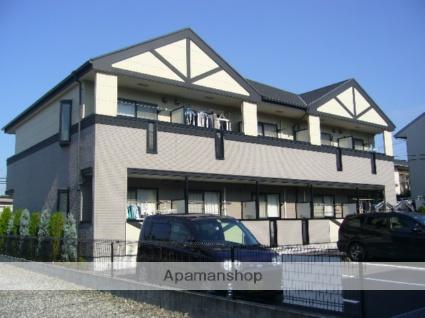 東京都町田市、成瀬駅徒歩5分の築15年 2階建の賃貸アパート