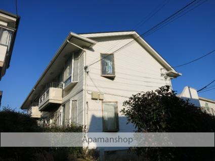東京都町田市、成瀬駅徒歩8分の築30年 2階建の賃貸アパート