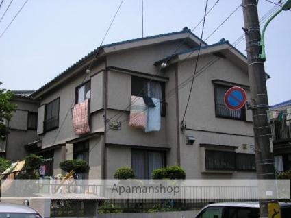 東京都町田市、すずかけ台駅徒歩15分の築34年 2階建の賃貸テラスハウス