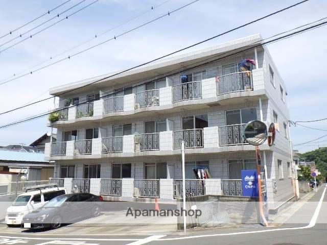 神奈川県横須賀市、衣笠駅徒歩26分の築10年 3階建の賃貸マンション
