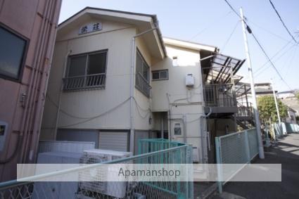 神奈川県横須賀市、京急大津駅徒歩22分の築33年 2階建の賃貸アパート
