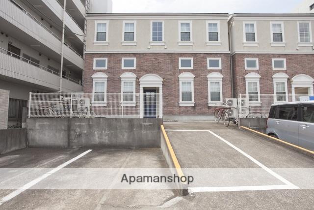 神奈川県横須賀市、北久里浜駅徒歩10分の築6年 2階建の賃貸アパート