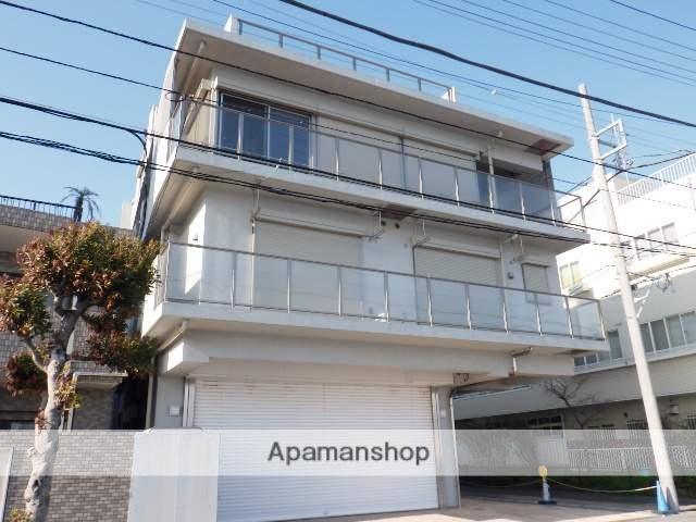 神奈川県横須賀市、久里浜駅徒歩19分の築5年 4階建の賃貸マンション