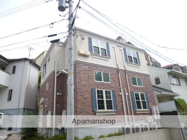 神奈川県横須賀市、田浦駅徒歩21分の築4年 2階建の賃貸アパート