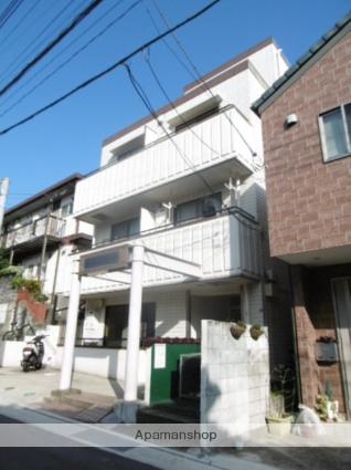 神奈川県横須賀市、堀ノ内駅徒歩51分の築27年 4階建の賃貸マンション