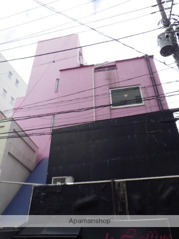 神奈川県横須賀市、汐入駅徒歩15分の築40年 5階建の賃貸マンション