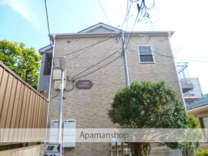 神奈川県横須賀市、衣笠駅徒歩6分の築12年 2階建の賃貸アパート