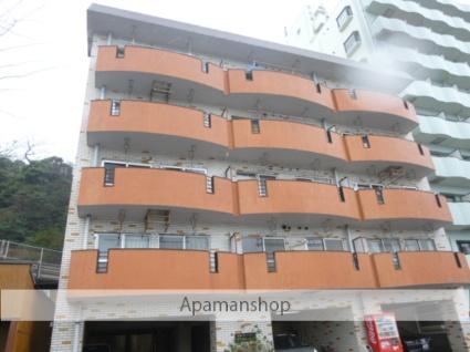 神奈川県横須賀市、横須賀駅徒歩2分の築34年 5階建の賃貸マンション