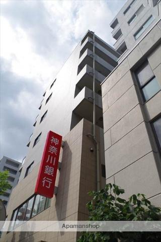 神奈川県横須賀市、汐入駅徒歩20分の築9年 7階建の賃貸マンション
