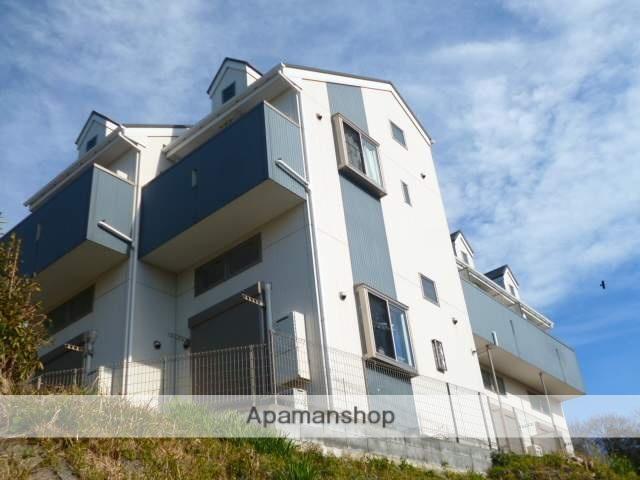 神奈川県横須賀市、横須賀中央駅徒歩20分の築9年 2階建の賃貸アパート