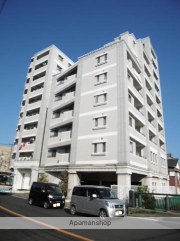 神奈川県横須賀市、堀ノ内駅徒歩30分の築9年 10階建の賃貸マンション