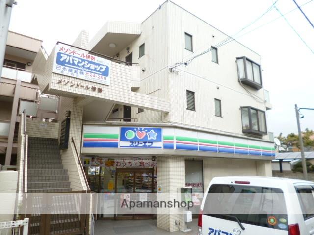 神奈川県横須賀市、京急大津駅徒歩15分の築28年 3階建の賃貸マンション