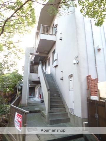 神奈川県横須賀市、横須賀駅徒歩6分の築29年 3階建の賃貸マンション
