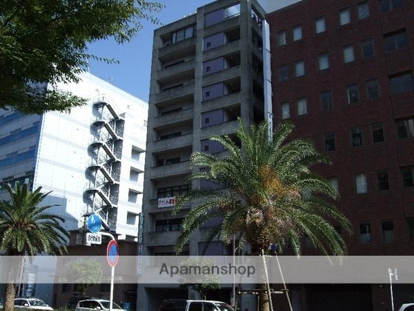 神奈川県横須賀市、横須賀駅徒歩19分の築21年 10階建の賃貸マンション