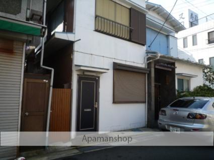 神奈川県横須賀市、久里浜駅徒歩20分の築46年 2階建の賃貸アパート