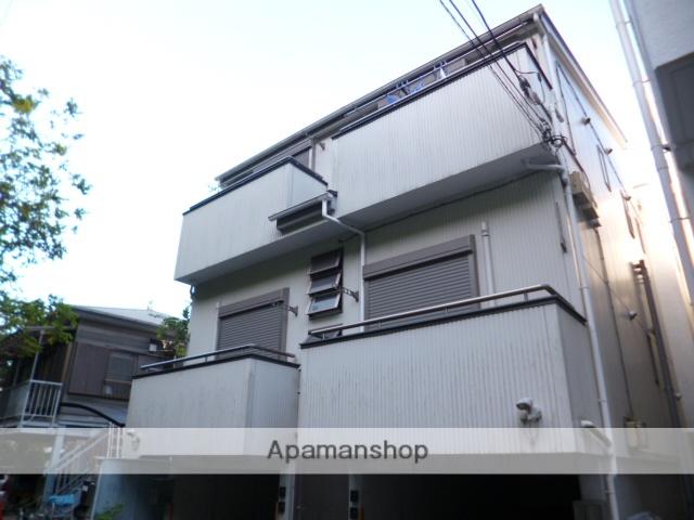 神奈川県横須賀市、横須賀駅徒歩6分の築11年 3階建の賃貸マンション