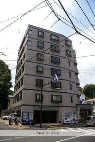 神奈川県横須賀市、横須賀駅徒歩15分の築13年 7階建の賃貸マンション