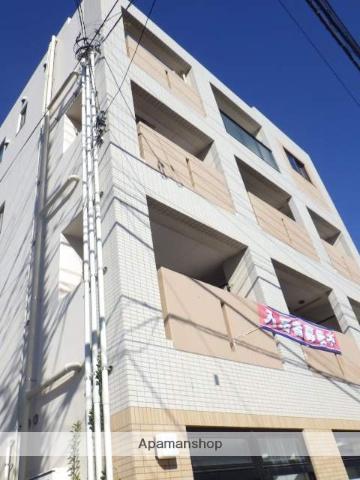 神奈川県横須賀市、汐入駅徒歩24分の築9年 4階建の賃貸マンション