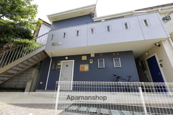神奈川県横須賀市、横須賀中央駅徒歩23分の築8年 2階建の賃貸アパート