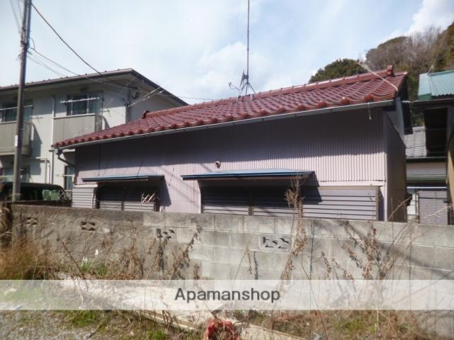 神奈川県横須賀市、衣笠駅徒歩20分の築30年 1階建の賃貸一戸建て