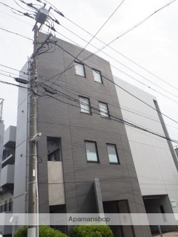 神奈川県横須賀市、横須賀中央駅徒歩12分の築14年 4階建の賃貸マンション