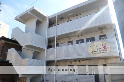 神奈川県横須賀市、衣笠駅徒歩11分の築13年 3階建の賃貸マンション