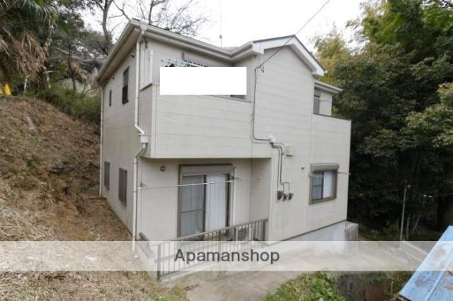 神奈川県横須賀市、衣笠駅徒歩20分の築8年 2階建の賃貸アパート