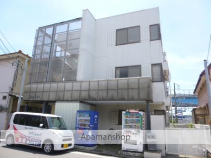 神奈川県横須賀市、久里浜駅徒歩24分の築26年 3階建の賃貸マンション