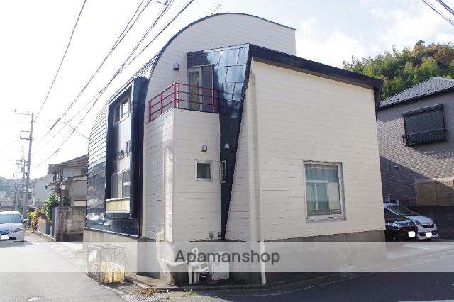 神奈川県横須賀市、京急大津駅徒歩22分の築27年 2階建の賃貸アパート