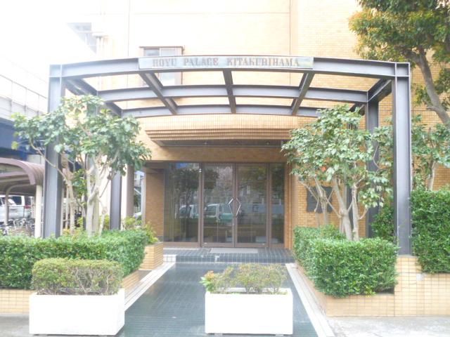 神奈川県横須賀市、堀ノ内駅徒歩27分の築28年 9階建の賃貸マンション
