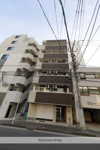 神奈川県横須賀市、汐入駅徒歩20分の築4年 7階建の賃貸マンション
