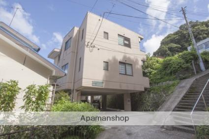 神奈川県横須賀市、衣笠駅徒歩14分の築20年 2階建の賃貸マンション