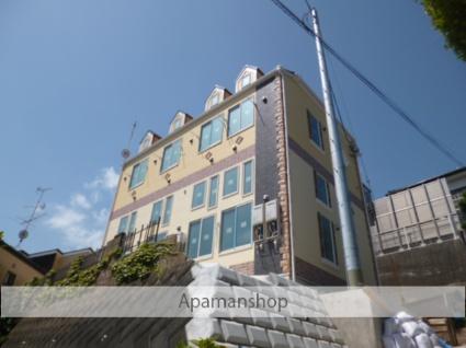 神奈川県横須賀市、衣笠駅徒歩10分の新築 2階建の賃貸アパート