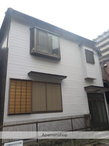 神奈川県横須賀市、横須賀駅徒歩7分の築36年 2階建の賃貸アパート