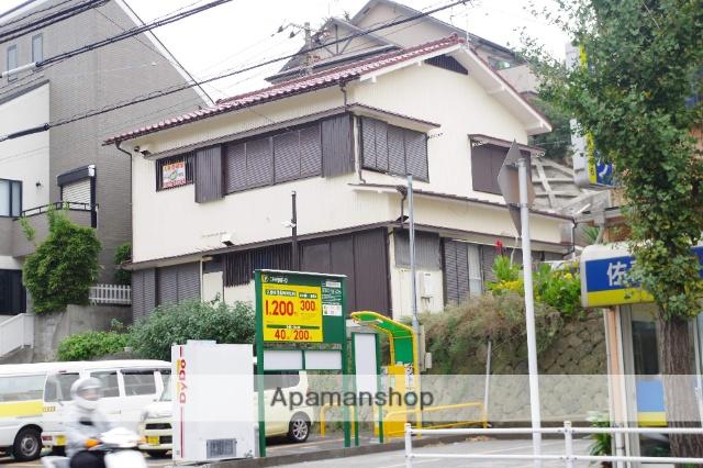富山アパート