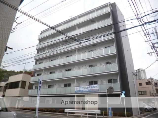 神奈川県横須賀市、横須賀中央駅徒歩10分の新築 7階建の賃貸マンション