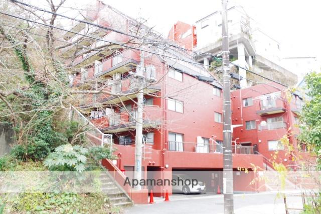 神奈川県横須賀市、衣笠駅徒歩13分の築25年 8階建の賃貸マンション