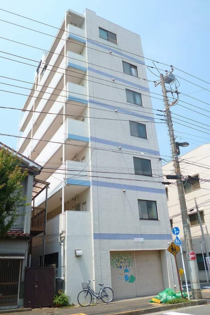 横須賀中央ダイカンプラザシティーⅡ